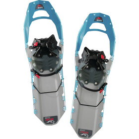 MSR Revo Exp*** 25 Snow Shoes Women, aquamarine
